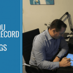 Why you MUST record your meetings