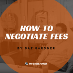 How To Negotiate Fees