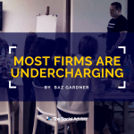 Most Firms Are Undercharging